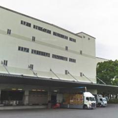 柏倉庫(魚津海陸運輸倉庫内)